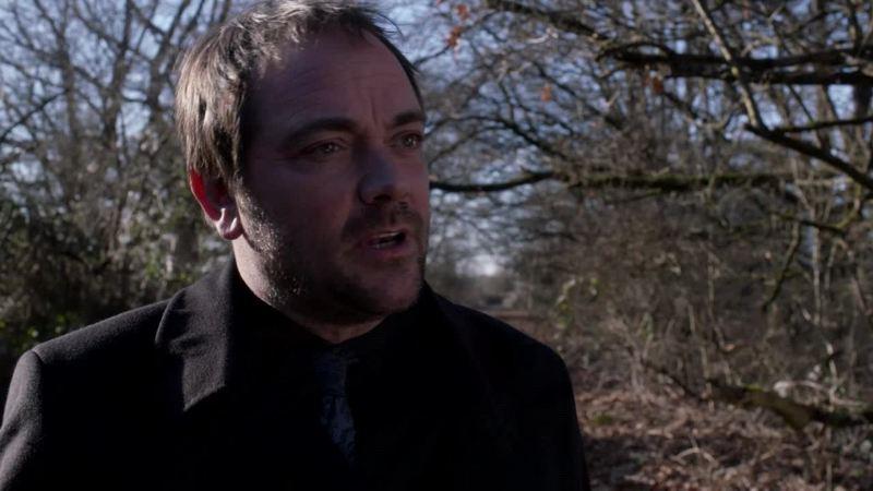 Crowley is my king. Fuck Abaddon.