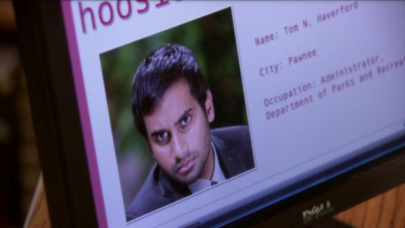 parks and recreation s03e10