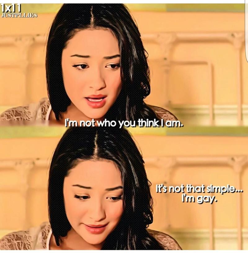 Poor Emily. 😢