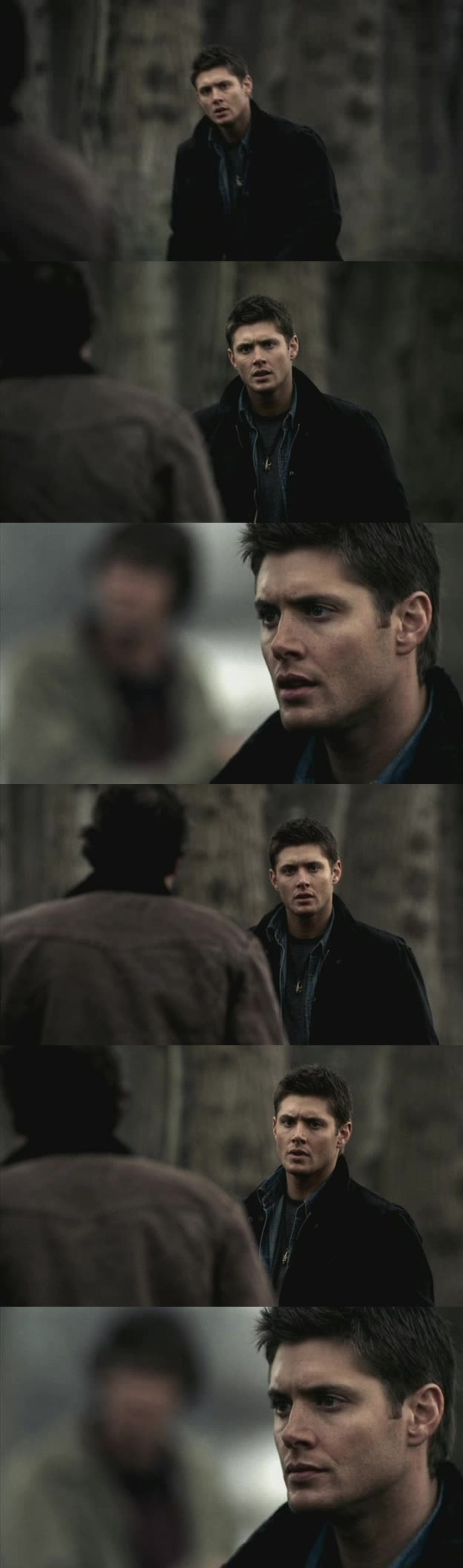Dean Winchester is my new obsession