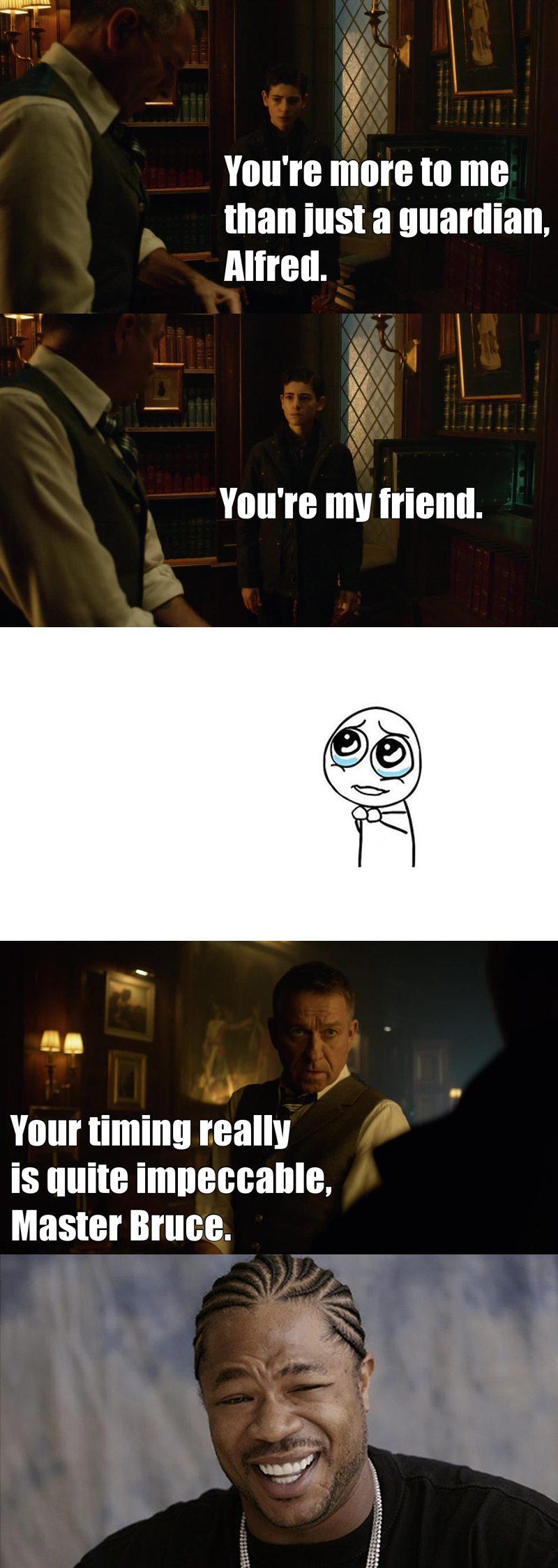 This scene got me😰😔😍😂😅