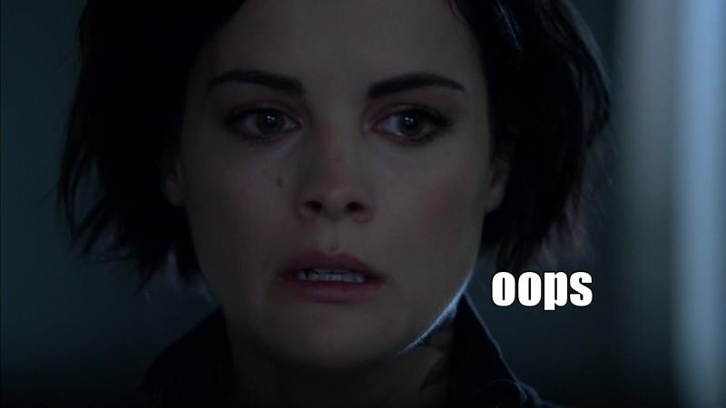 YeahJane, you did terrible things ....