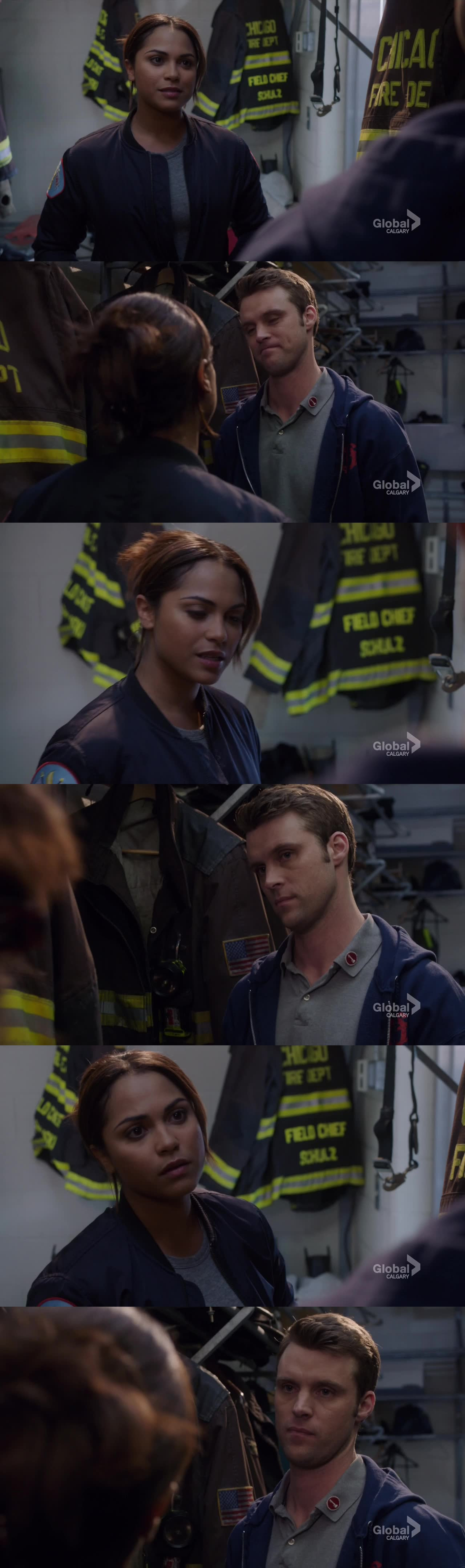 They are so not over!!!! So give us Dawsey back!!!! Now! The way she was scared for him!!! I mean come on!!! They still love each other and they want to get back together again!!! You can see it all over their faces! Bring us Matt&Gabby back together!!!!! #Dawsey #Matt&Gabby