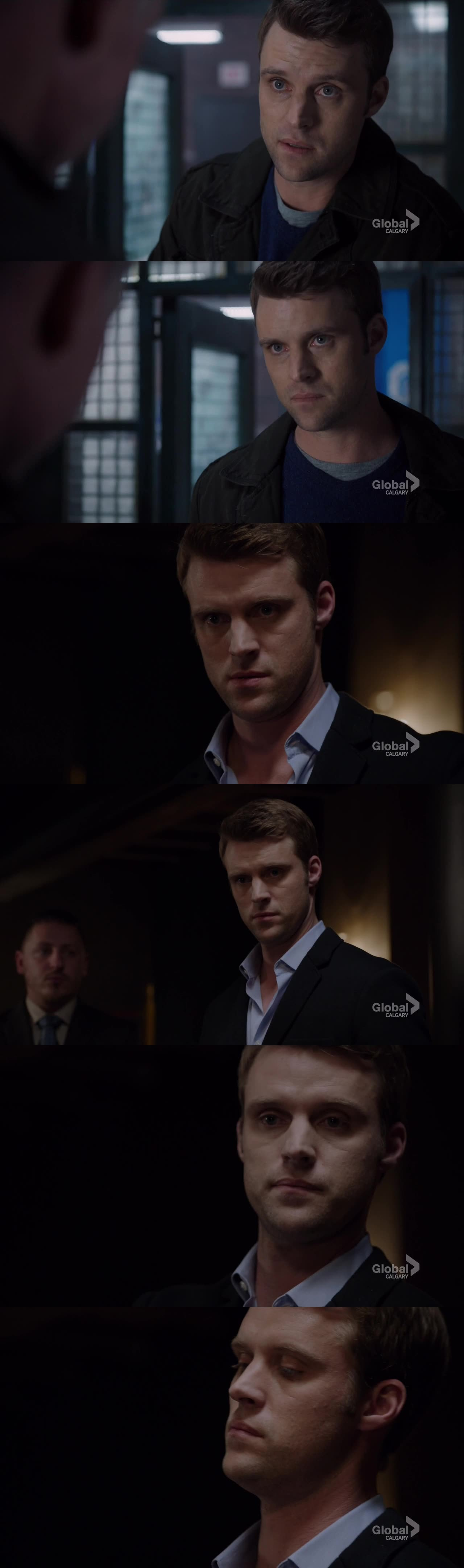 "I was like ""Noooooooooo!!!!!"" If something happens to him, I swear to god...!!!!!!!!!!!! I need him to be okay!!!!! He is my everything!!!!!"