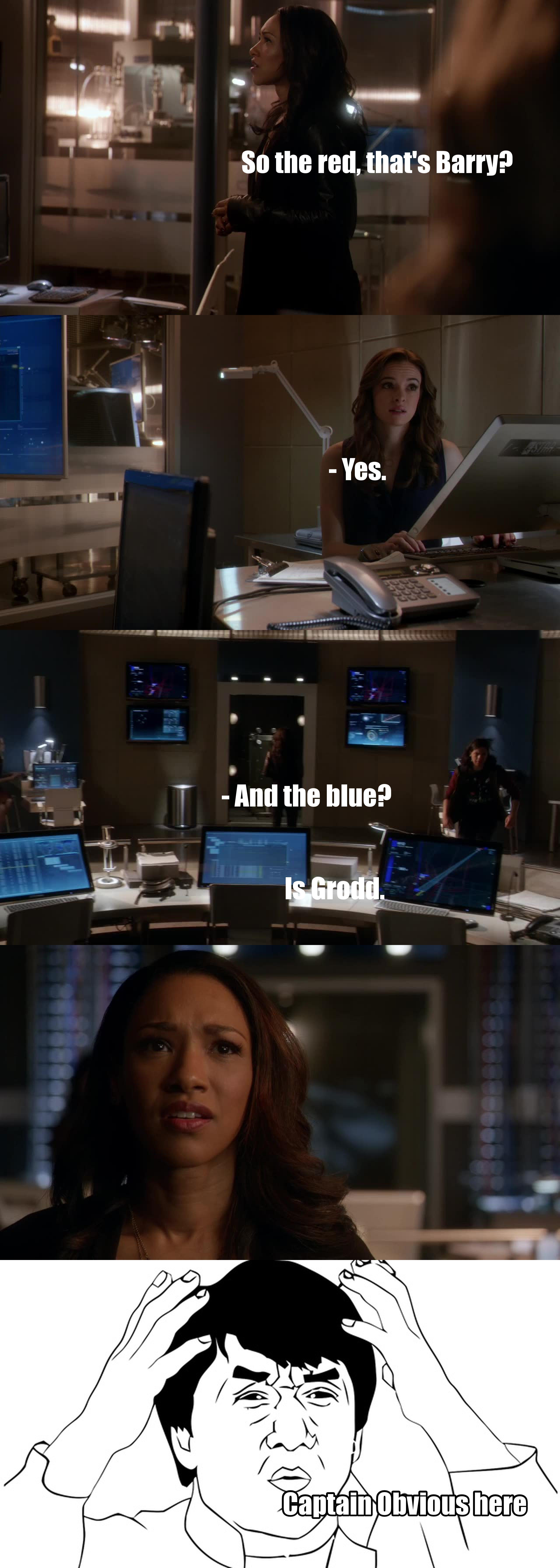 Iris, please