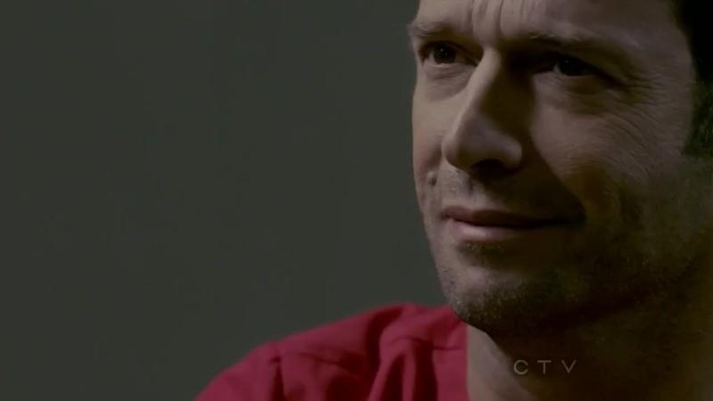 Caroll parece que sempre está um passo a frente mas se surpreendeu quando Ryan n matou seu fantoche hahaha