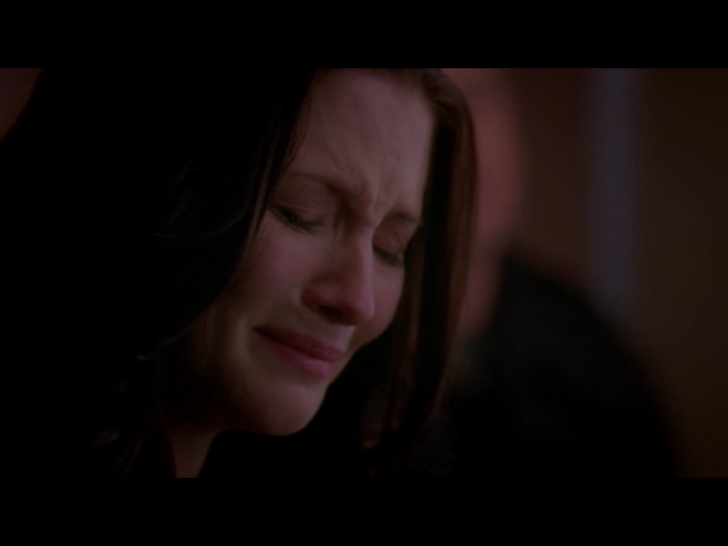 Não gosto de ver meu bebê chorando 😞