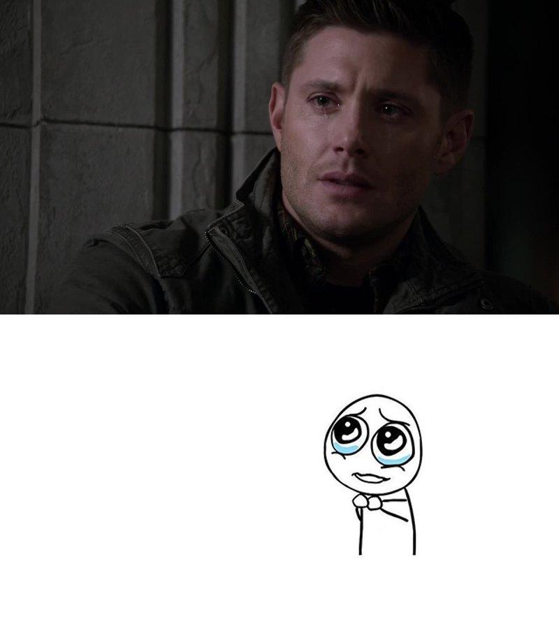 After 238 episodes Dean still can suprise me