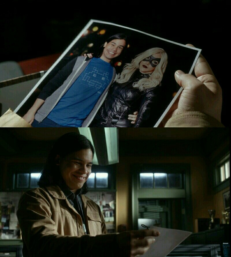 Me as a fan. What a truly fanboy I love Cisco so much.