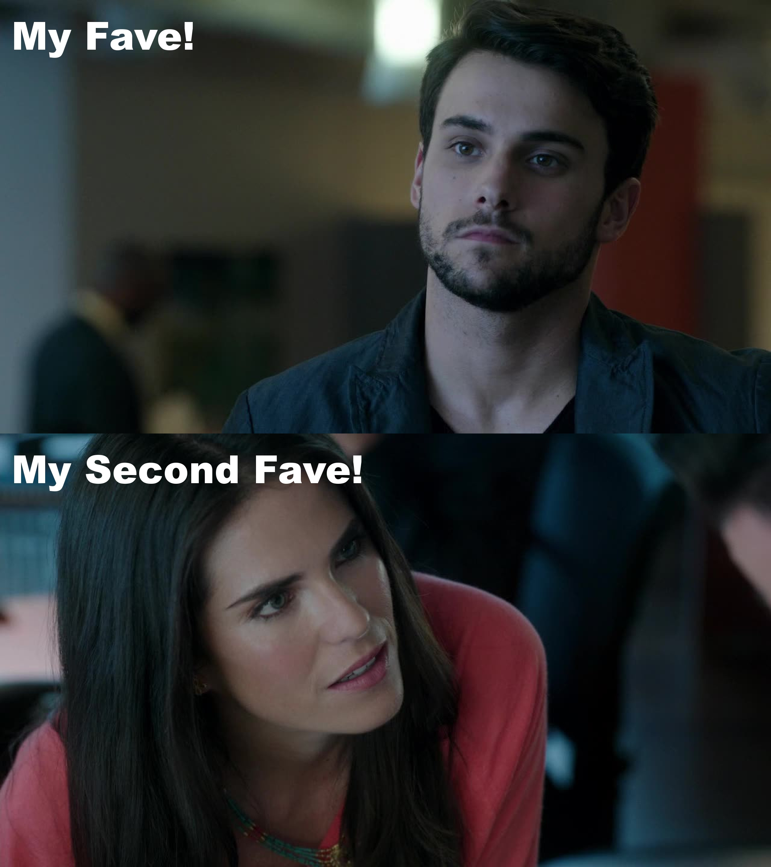I just can't with this show...IT'S SO GOOD!!!  Every character is so damn intriguing and the writing is JUST PURE well written.  Jack Falahee portrays Connor ...As I said before his one of my fave but wow he can play his role so damn well. Omg that guy that had a affair with him...i didn't see that coming...SHOCKED!  Laurel: i really want to see more of her...Interesting character  Asher: Enjoying him with his one liners.  Wes/Rebecca: I'm starting to like those two....Really sweet that Wes is taking care of her...what a gentlemen.  Michaela: Prom Queen hahaha....I liked her in this episode.  That ending scene with Annalise...taking her wig off and makeup was interesting ...Then showed Sam a picture of his area on Lila's phone was beyond fantastic! Annalise you go girl!  MORE MORE MORE....this show is so addicting