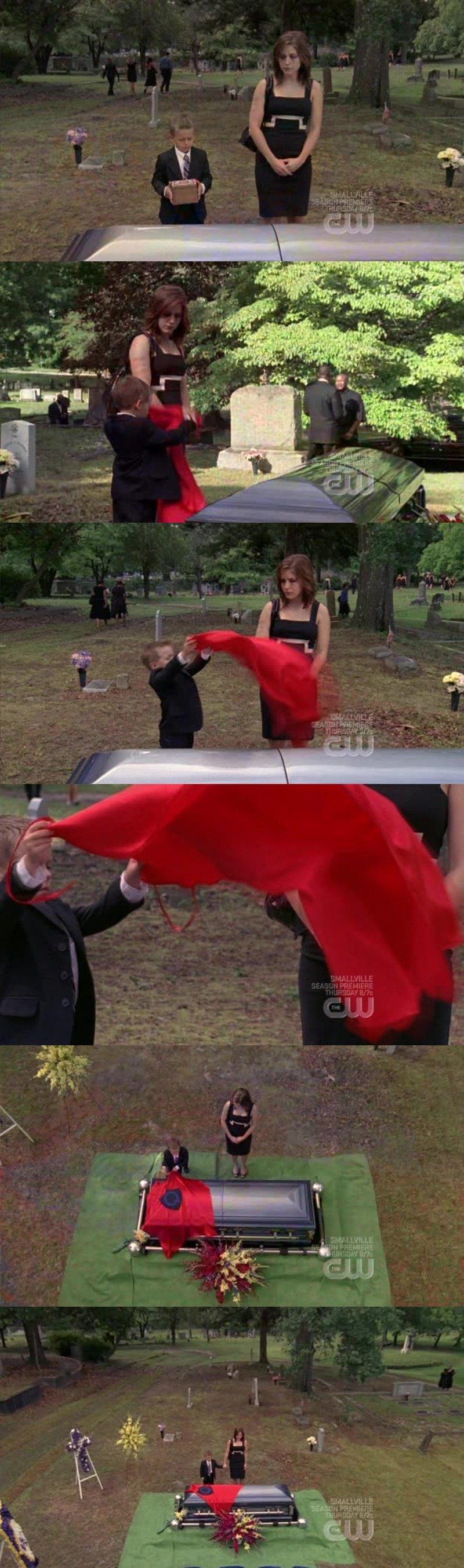 Cette scène m'a tellement touché ❤️