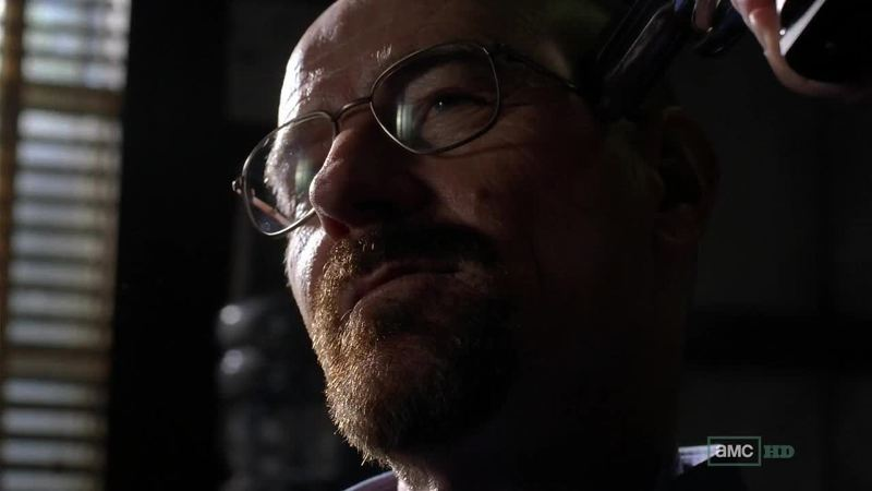 Walt is becoming so obsessed about money. He has always been selfish and now I can't stand it anymore. I think DEA is close to find out about them can't wait to see Hank's reaction when he finds out Walt is Heisenberg.
