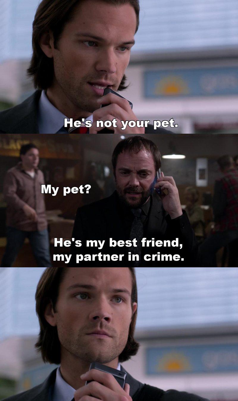 Poor Sam :(