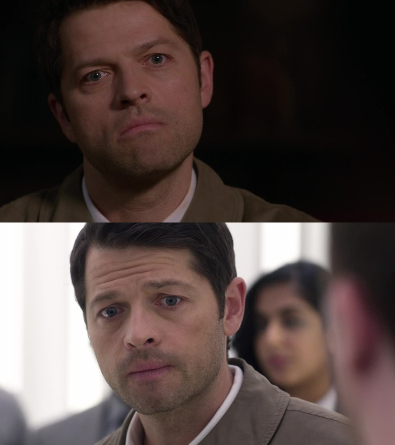 MISHA'S ACTING THIS SEASON THO 👌👌👌👌👌👌