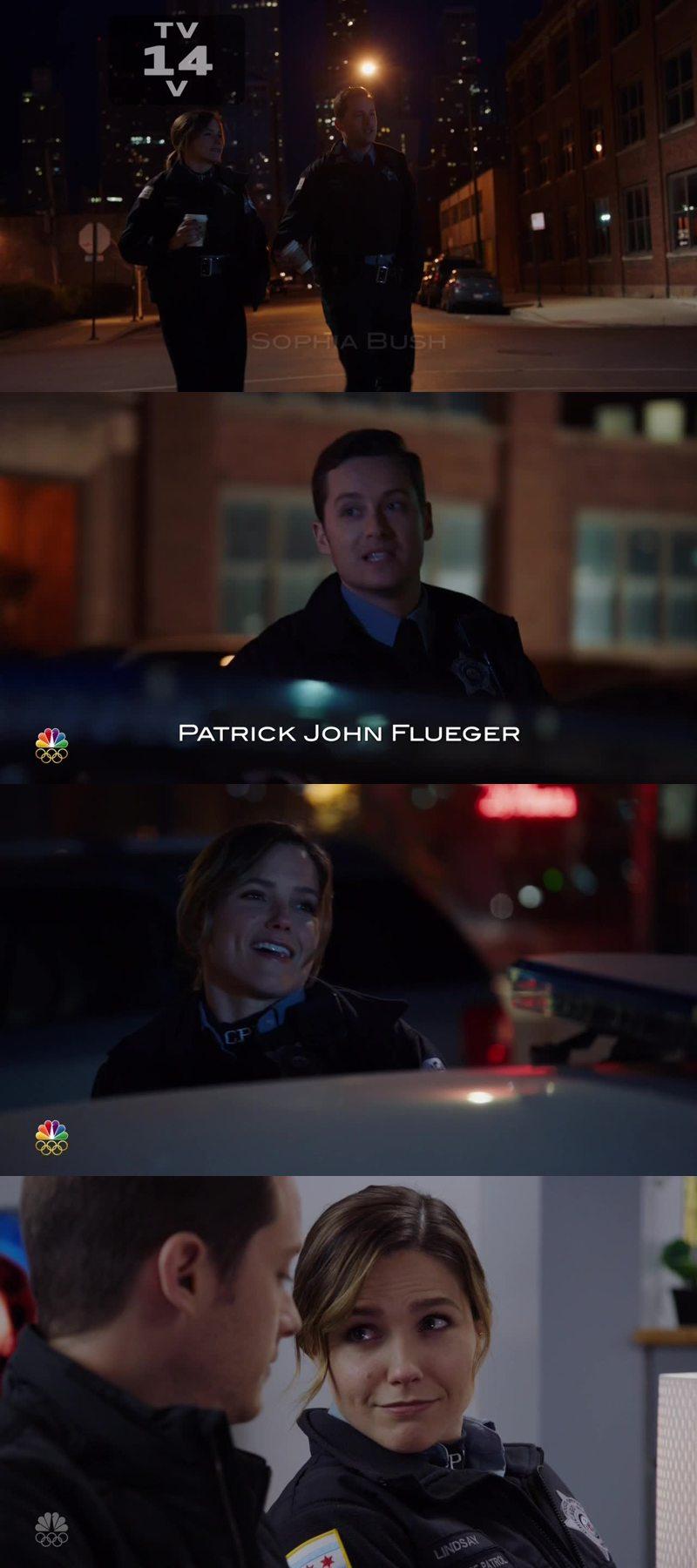 Mes chouchous j'adore ce couple 😍❤