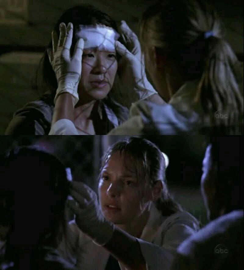 Ela merece meu respeito. #Isobel