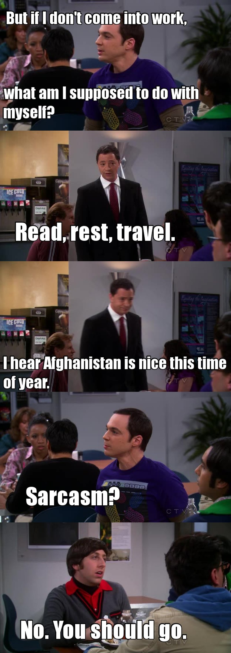 Poor Sheldon :'D