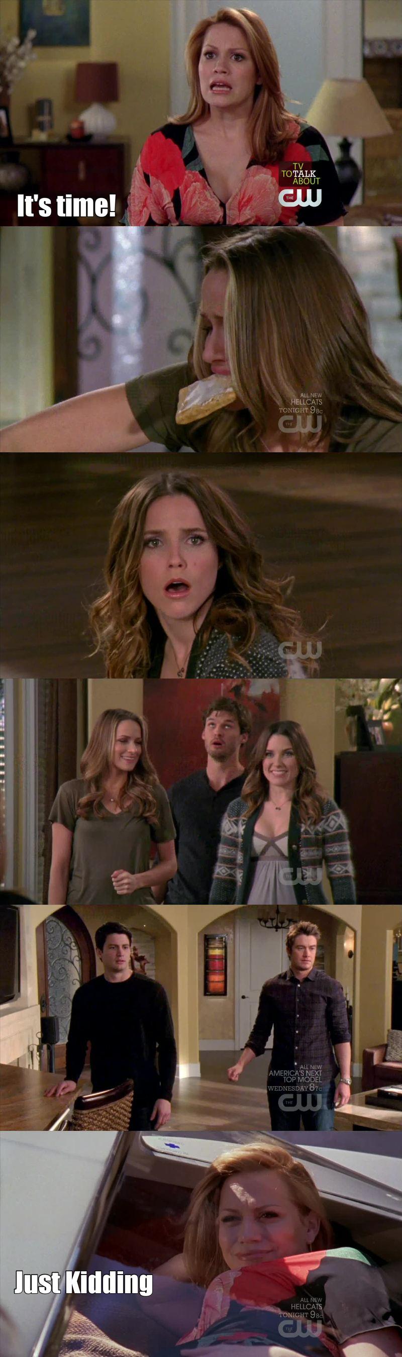 J'adore Haley vraiment ❤️