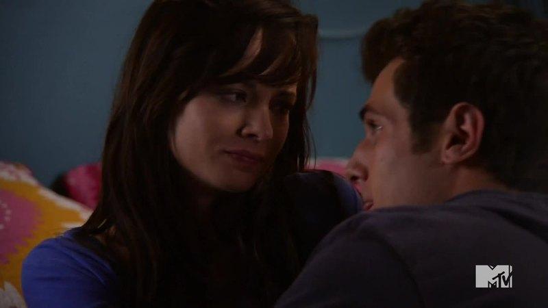 j'ai aimé l'attitude de Jenna, bravo.