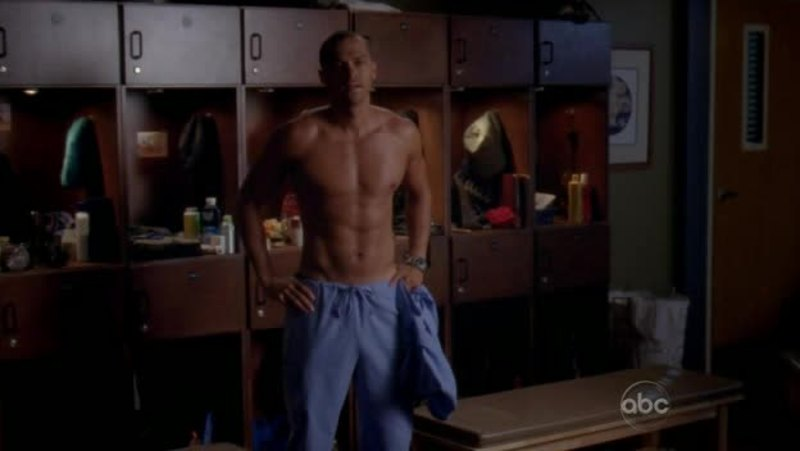 i'm currently not breathing bc jackson avery just took my breath away i'm weak