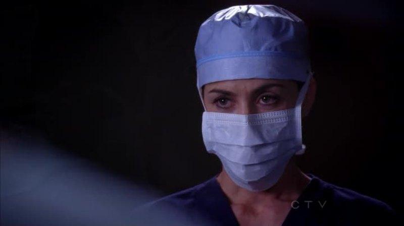 esses olhos me fizeram lembrar da Addison 😭😭😭 ❤️