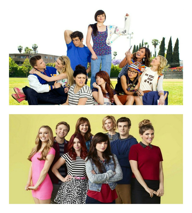 Thank you Awkward! ❤