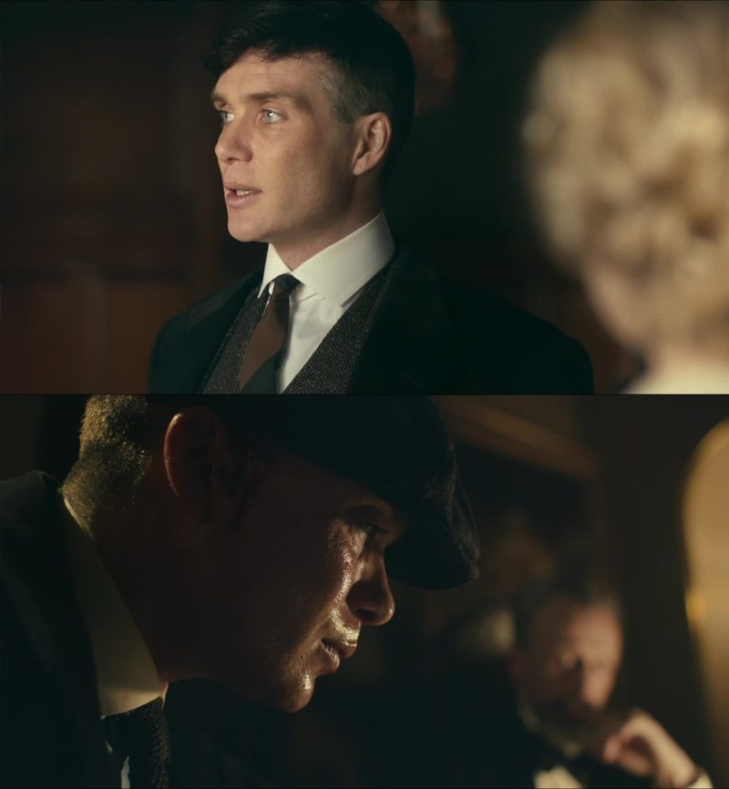 Such a good actor, such a good performance on this episode. Cillian Murphy you killed it!
