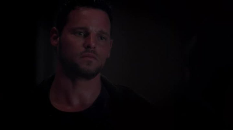 I want an Alex Karev in my life too