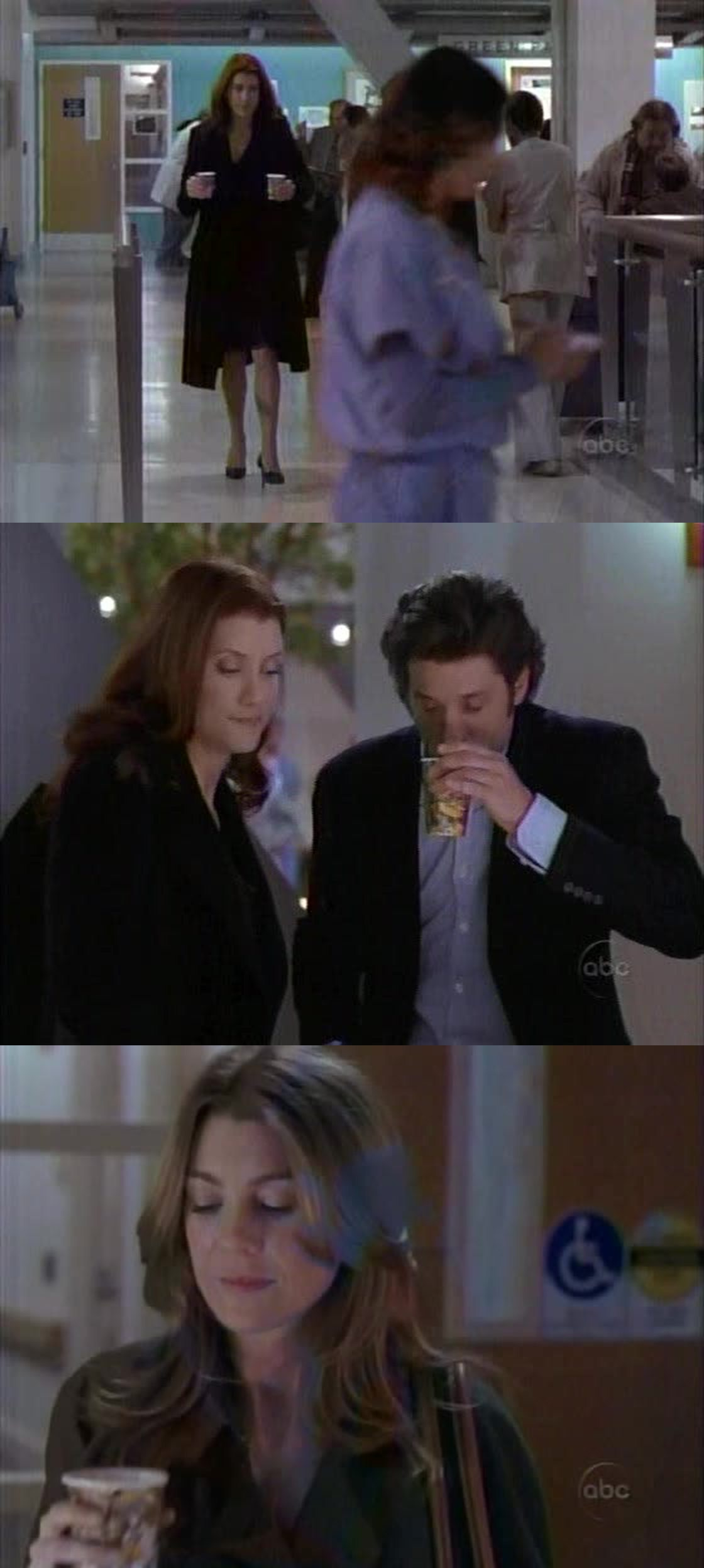 Never refuse hot chocolate
