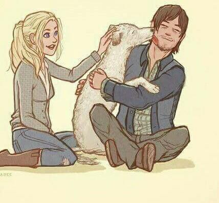 Daryl & Beth 💛