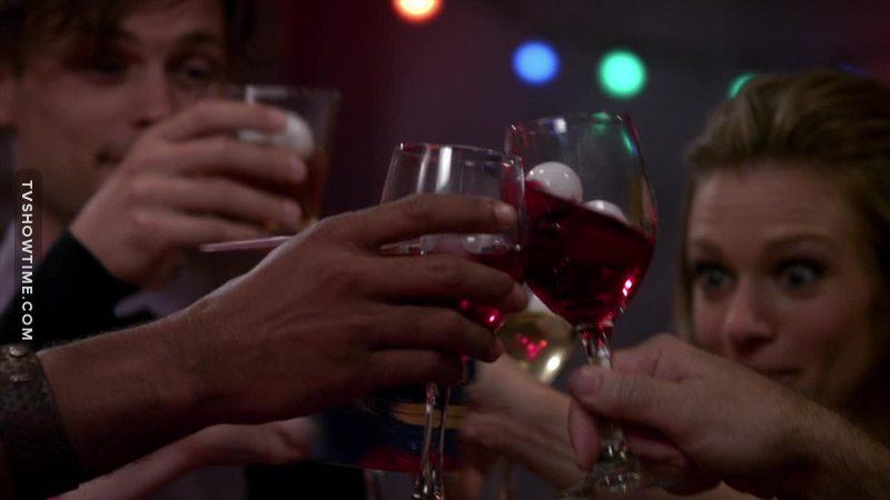 Cheers ❤️