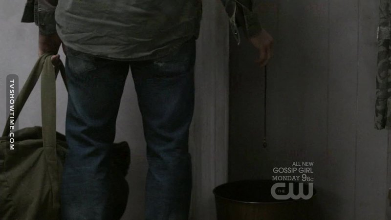 Dean don't do this! It is so sad.