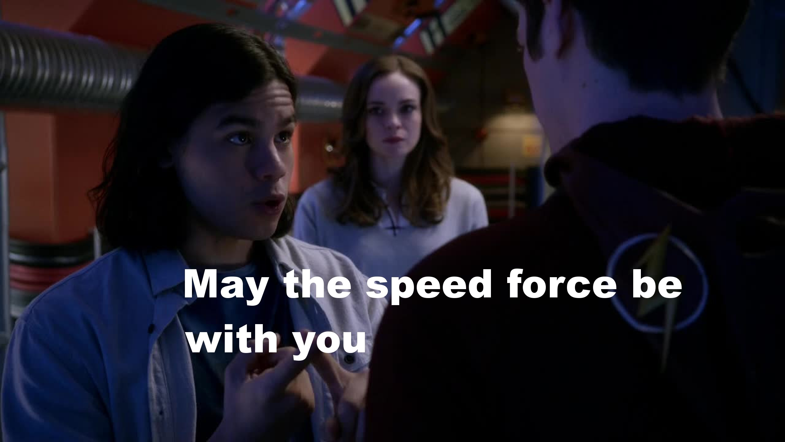 Cisco knows when it's the right moment to quote Star Wars
