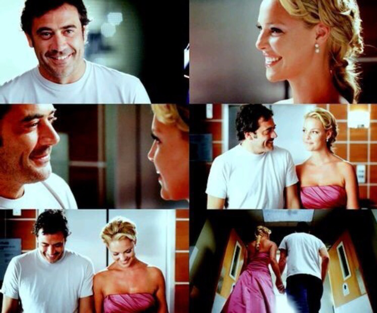 I will never get over Izzie and Denny 😭❤️