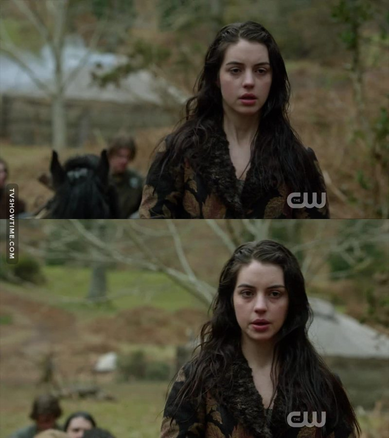 """""""And i'll rip out his heart, as he did mine"""" Mary Badass"""