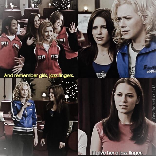 Love Haley. 😂😂
