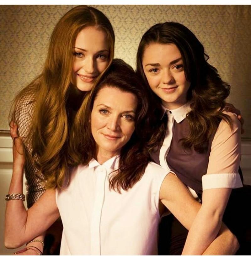 Stark Ladies ❄