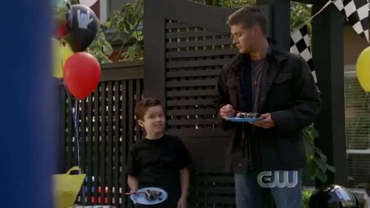 BEN & DEAN ARE THE CUTEST THING I HAVE EVER SEEN !!