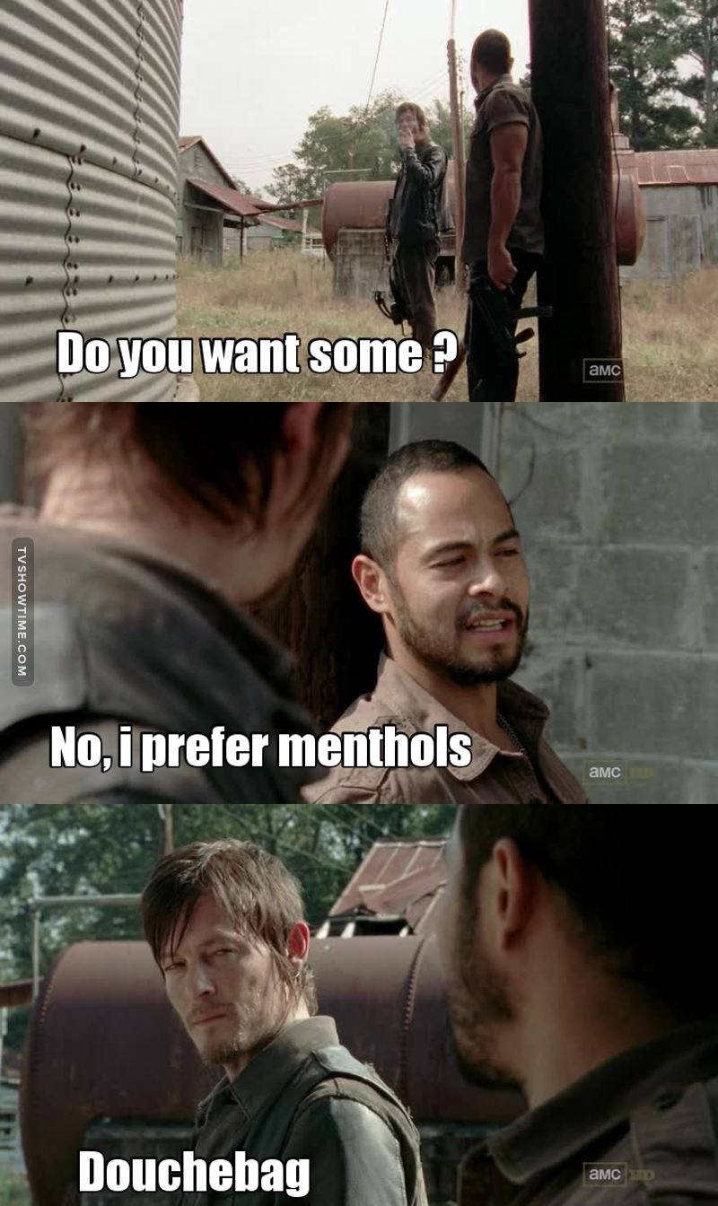 I'M IN LOVE WITH DARYL !!!!!!