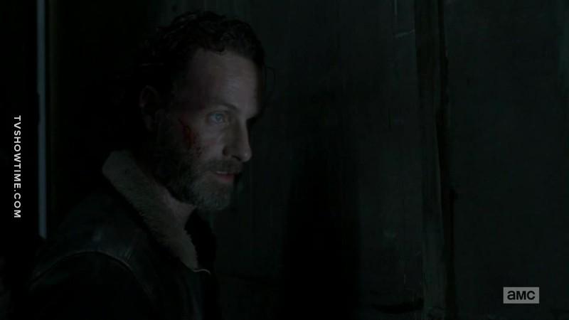 Il m'a tué Rick 😂  ' - Ils vont se sentir vraiment mal qu'en ils vont s'en rendre compte  - Se rendre compte de quoi ?  - Qu'ils ont voulu baiser les mauvaises personnes'  Saison 4 au top 👌