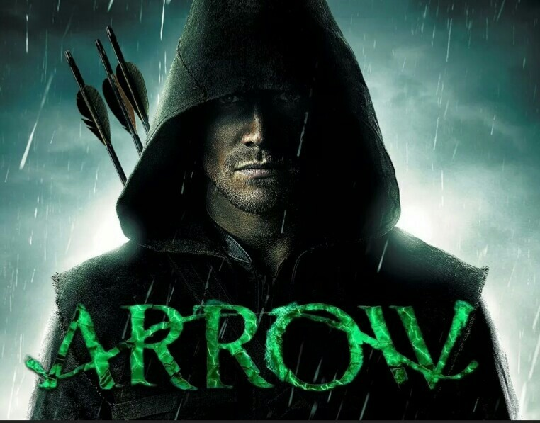 My name is Oliver Queen after 5 years in hell, I had a great TV show, but since season 3 and 4 that Felicity stolen from me, the series has become zero... In season 5 I have to do something, maybe kill her...  I have to become something that I used to be.  I have to become the badass green arrow of season 1