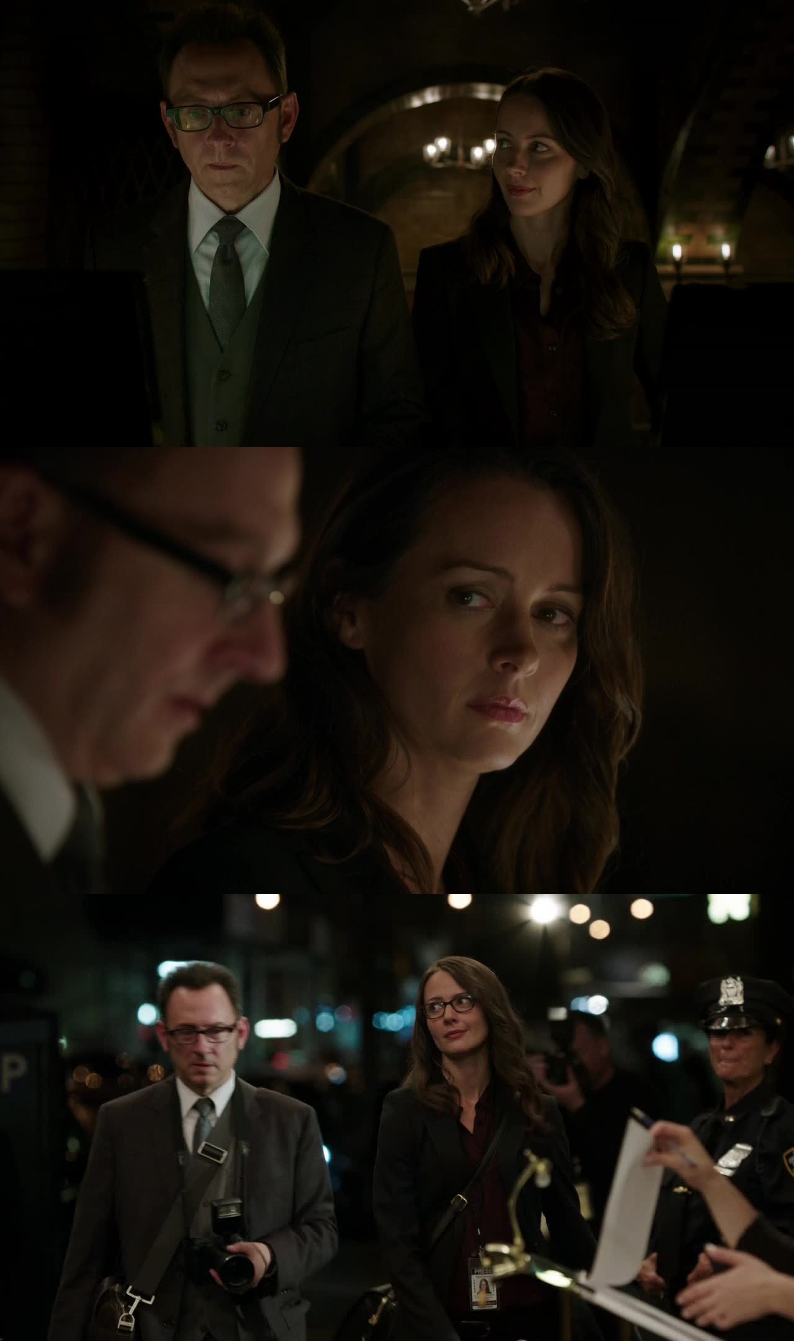 person of interest s01e01 subscene