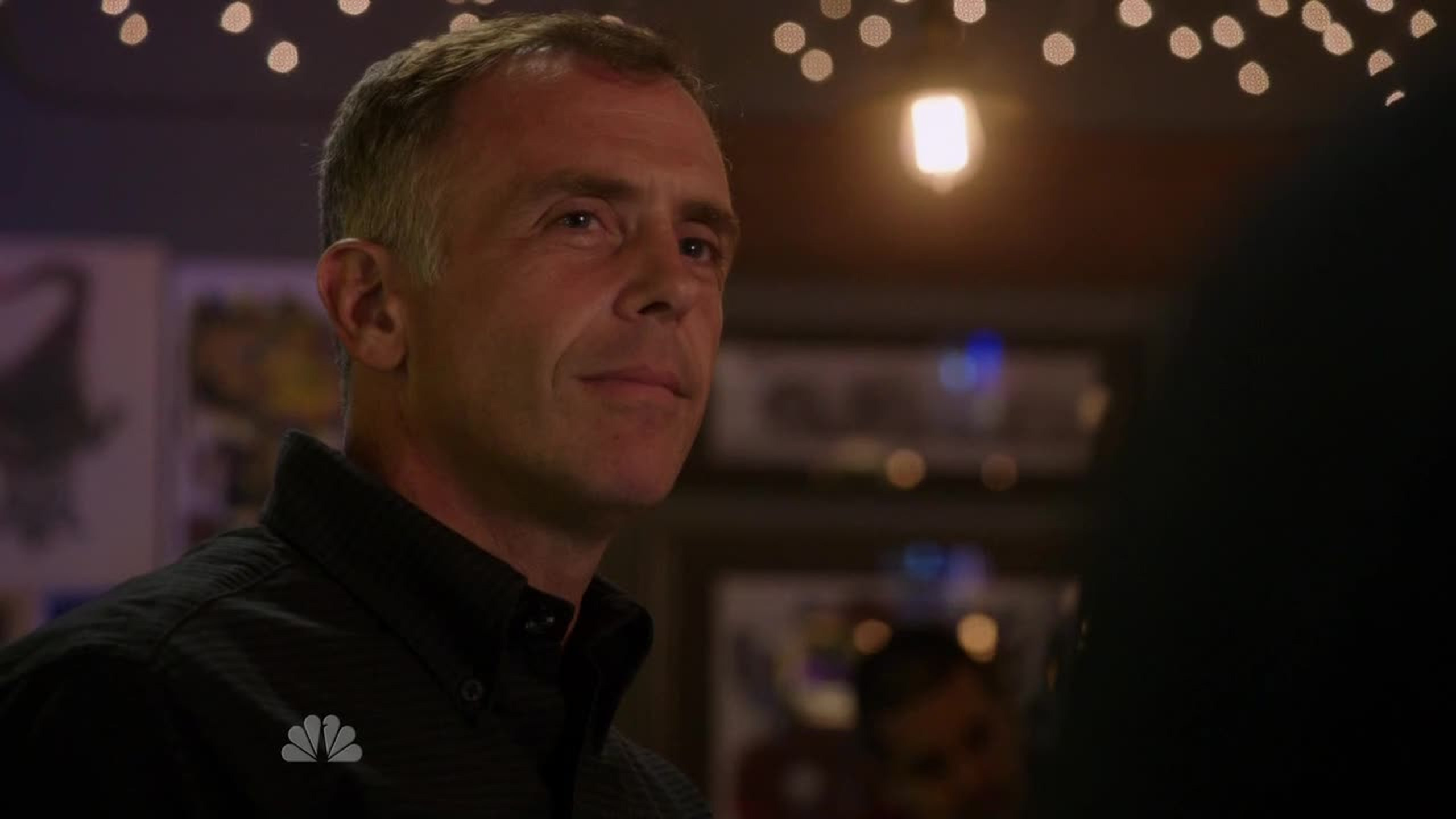 Herman is great. Every episode that involves him is always very emotional. The guy is a very good actor. I love him