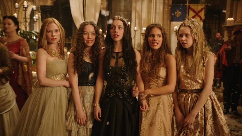 Remember season 1 when they were all together :( #RIPLola