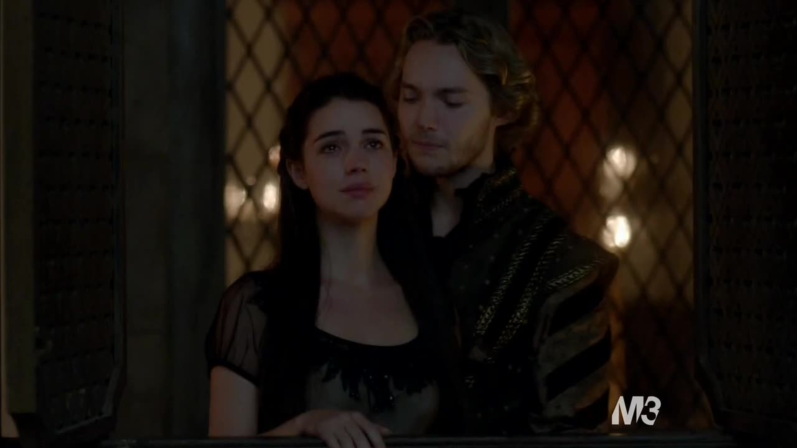 Adelaide Kane's acting was just amazing. This episode was heartbreaking.