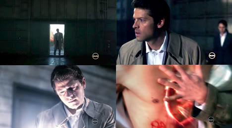 Cas is the best ! And his chest is drug 😍😍😍😍