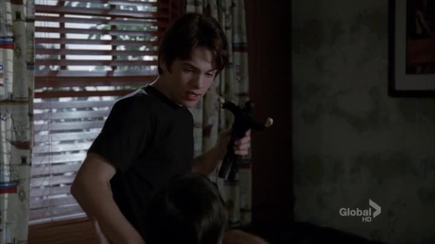 I literaly cry everytime I look at Dylan Sprayberry