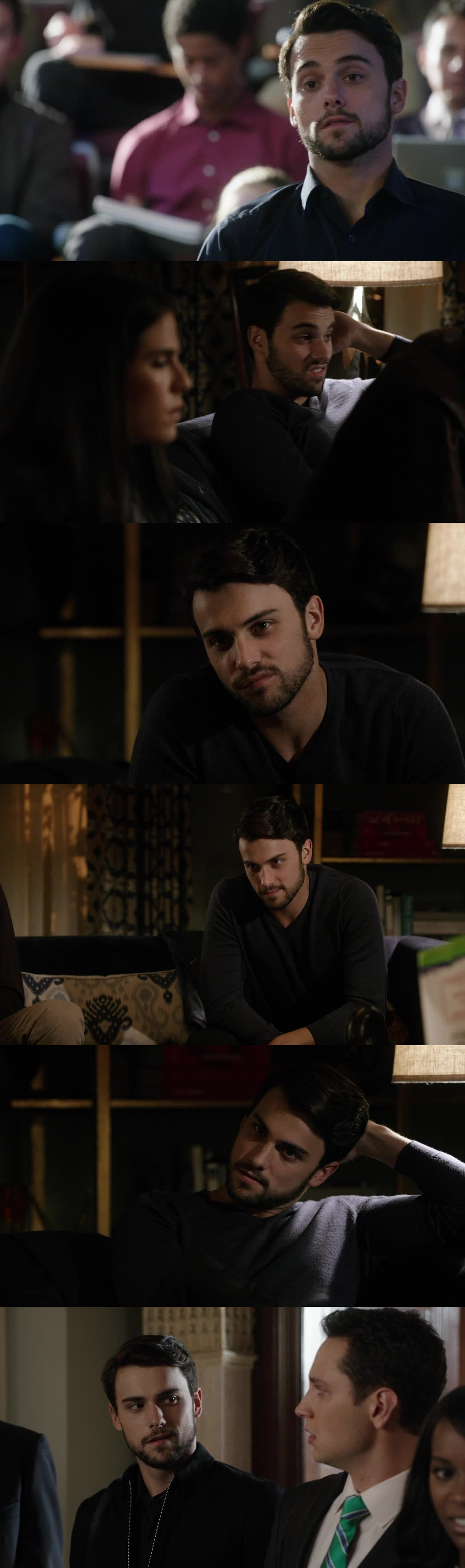 Love each and every facial expression he makes... <3