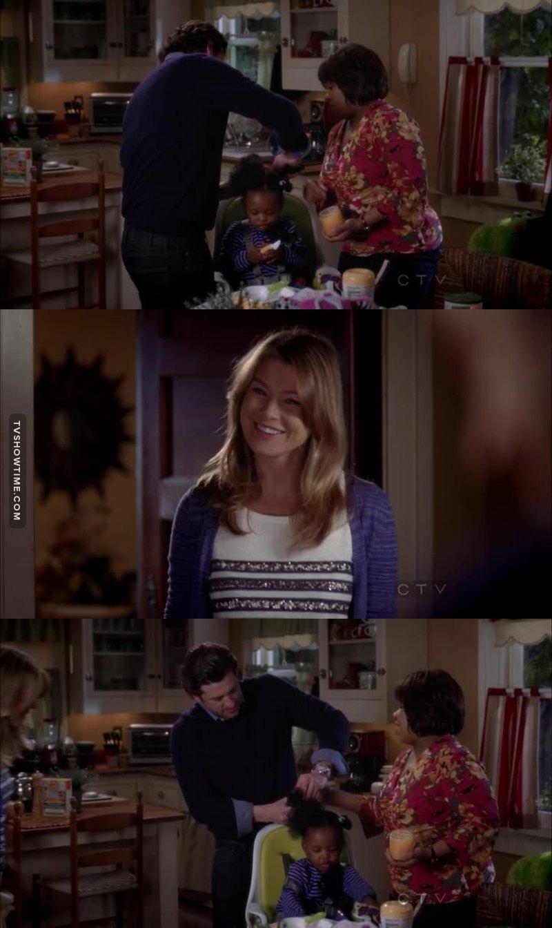 Cutest scene ever 💘