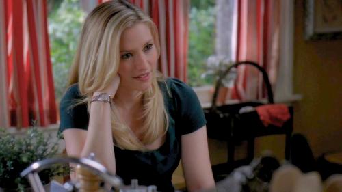 I love blonde Lexie 😍